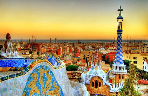 Visiter Barcelone 3 jours