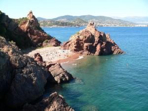 Visiter Saint Raphael et Théoule sur Mer