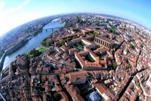 Visiter Toulouse - Les quartiers à ne pas rater