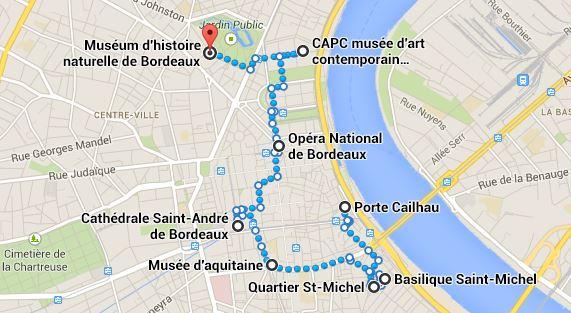 Ville  Ef Bf Bd Visiter Autour De Bordeaux