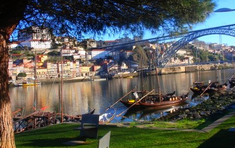 quai-porto