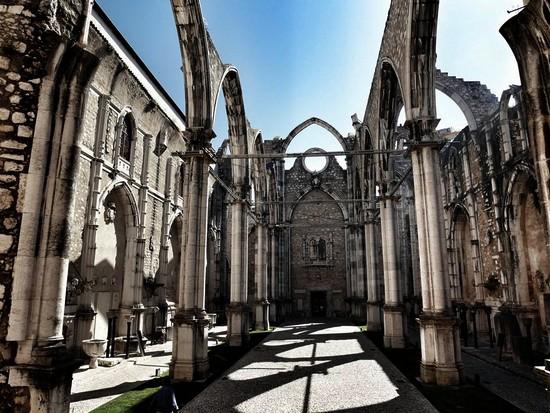 visite-Convento-do-Carmo