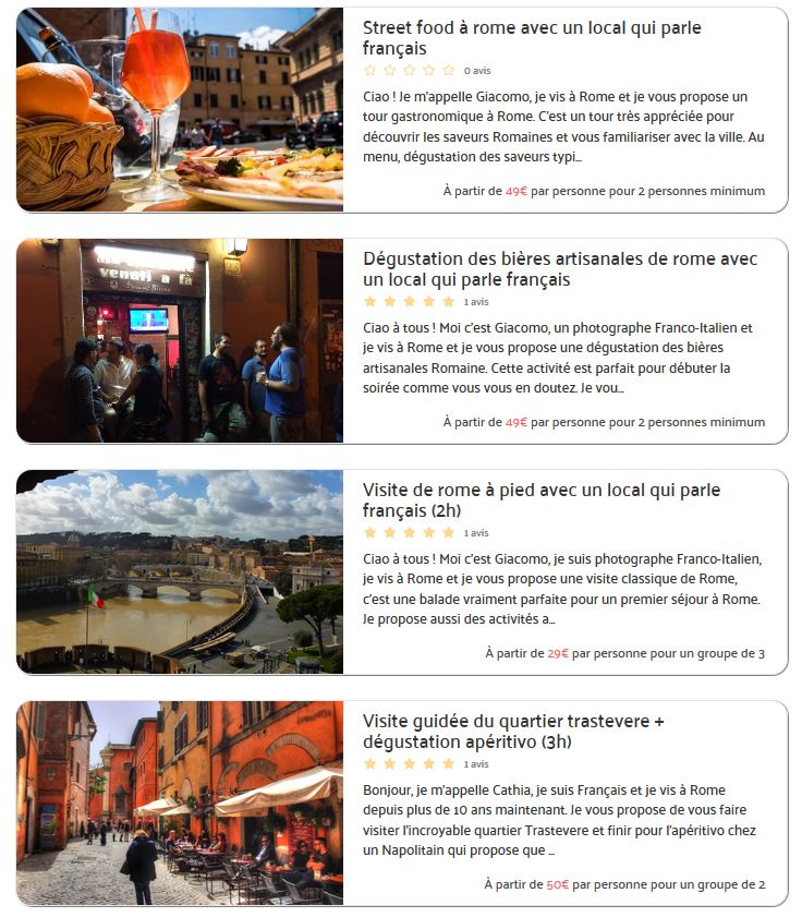 top-activites-rome-guide
