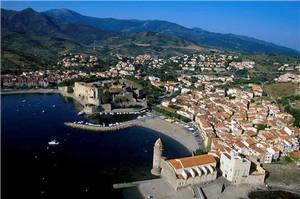Visiter Collioure et où dormir à Collioure