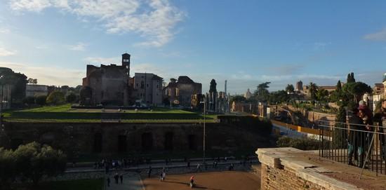 visiter colisée de rome