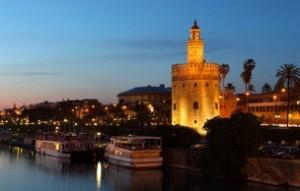 3 jours pour visiter Séville - La belle andalouse