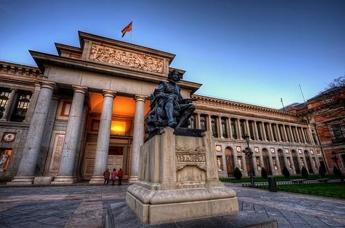Visiter_Museo_del_Prado_Madrid