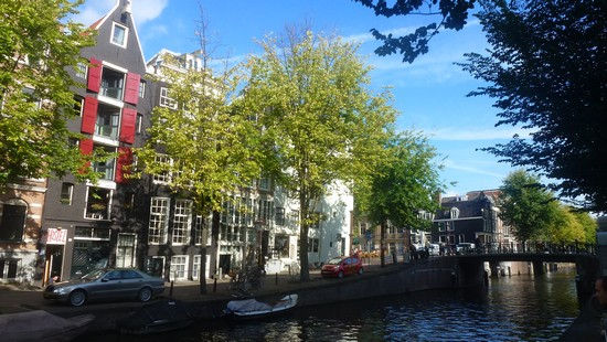 Visiter amsterdam en 2 jours for Hotel pas cher amsterdam booking