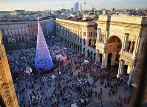 Visiter Milan en 3 jours