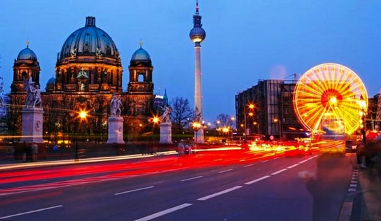 Visiter-Berlin-Tour