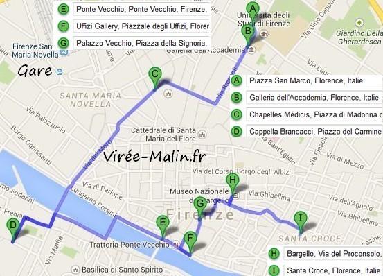 Visiter Florence En 3 Jours