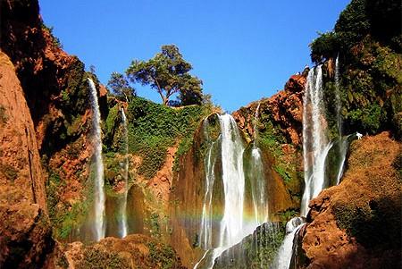 cascades-Ouzoud-marrakech