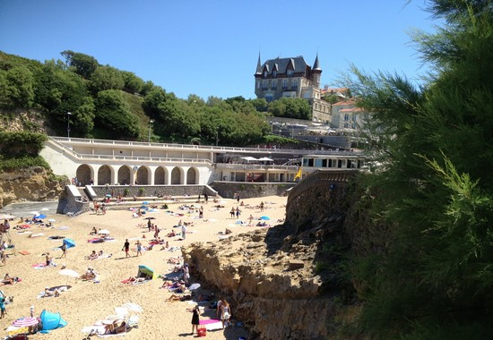 port-vieux-biarritz