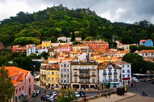 ville-historique-sintra