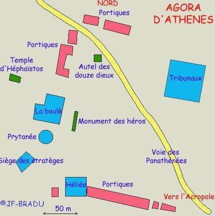 acropole-agora-plan-athenes