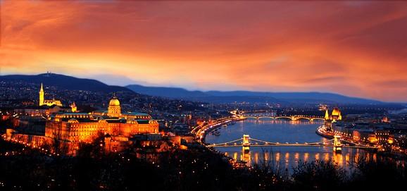 visiter-budapest-4-jours