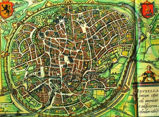 histoire-bruxelles-carte