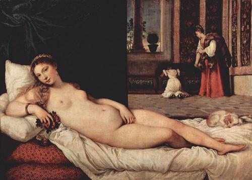 Venus-Urbin-Titien