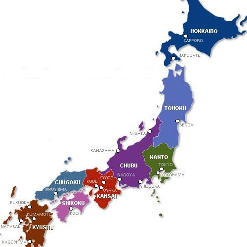 region-japon