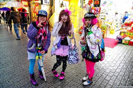 Harajuku-japonaise-style