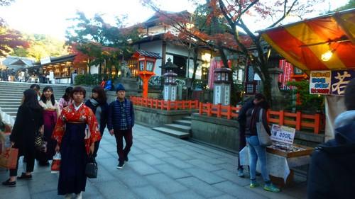 Yasaka-jinja-kyoto