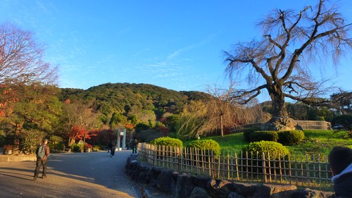 balade-Yasaka-jinja-kyoto