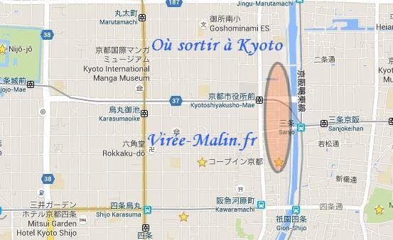 ou-sortir-kyoto-plangooglemap