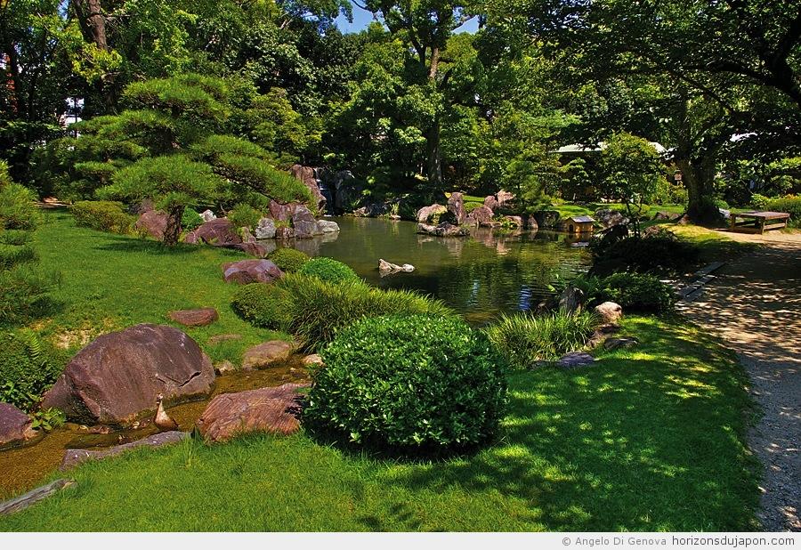 shi-tenno-ji-jardin