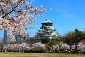 Visiter Osaka 2 jours