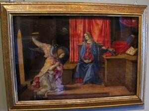 Filippino-Lippi-Annunciazione