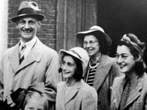 famille-anne-frank