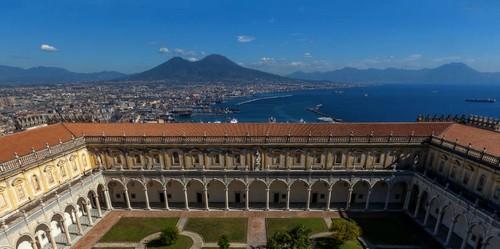 Chartreuse-Saint-Martin-Naples