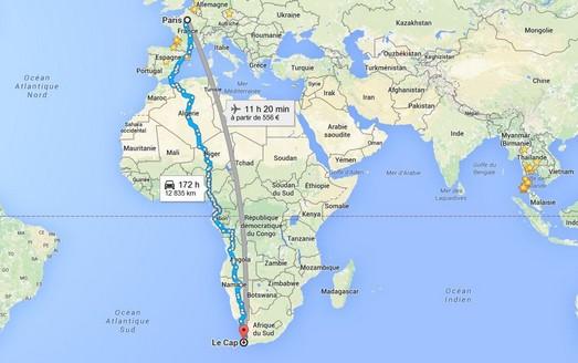 googlemap-visiter-le-cap-bonne-esperance