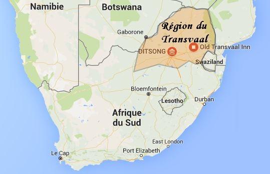 histoire-Transvaal-Afrikaners