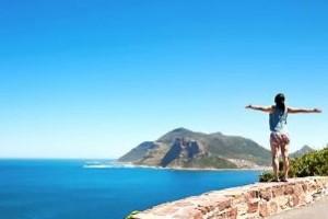 Visiter Cape Town en 1 semaine