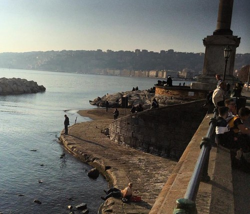Visiter Naples 4 Jours