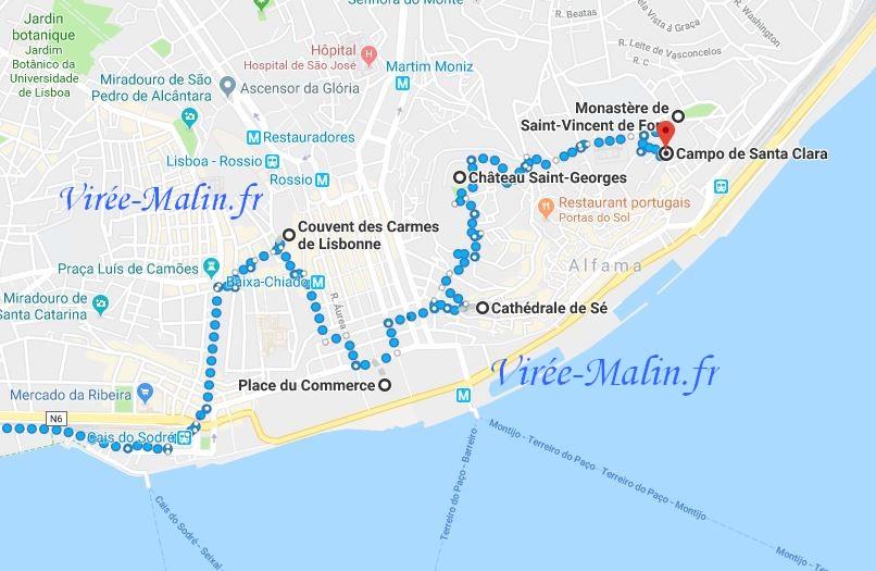 googlemap-visiter-lisbonne