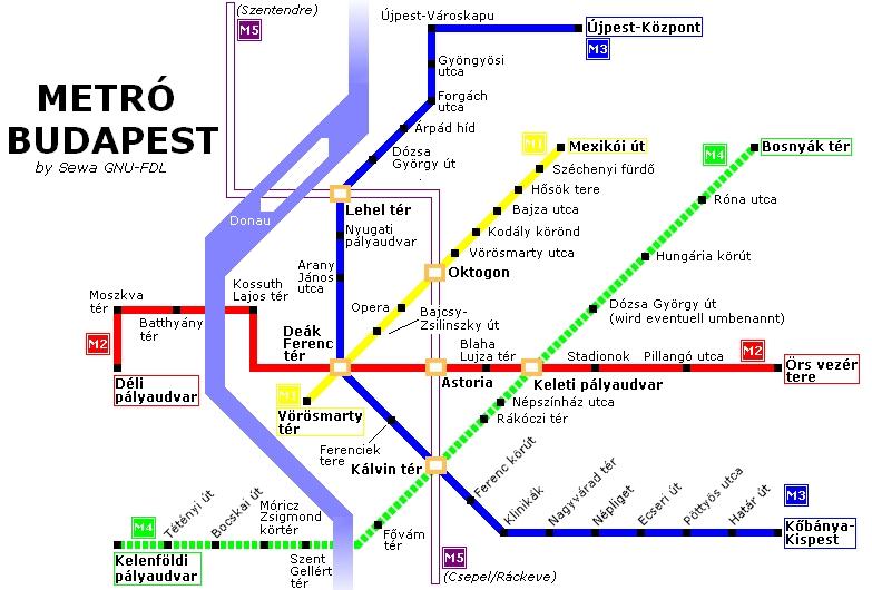 Attention La Ligne 4 Nest Pas Encore Finalisee