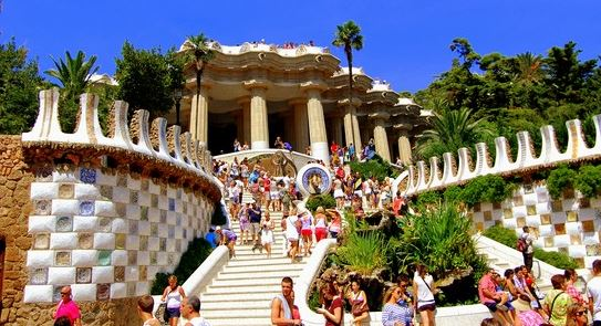 information-parc-guell