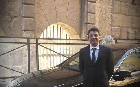 chauffeur-privee-rome-ciampino-hotel