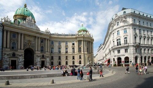 visiter-Palais-de-Hoffburg