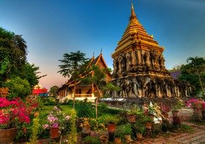 Visiter Chiang Mai en 4 jours - Thailande