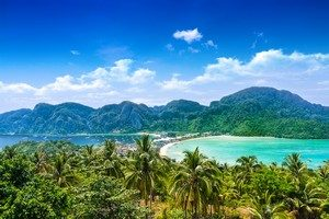 Visiter Koh Phi Phi - Thaïlande