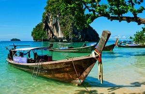 Visiter la Thaïlande 2 Semaines