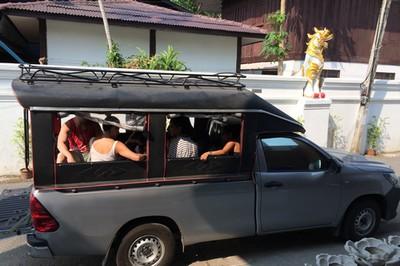 rejoindre-pai-depuis-chiang-mai