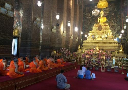 temple-Wat-Pho-moine