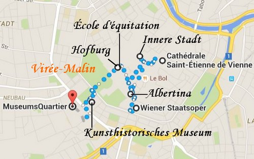 visiter-vienne-googlemap