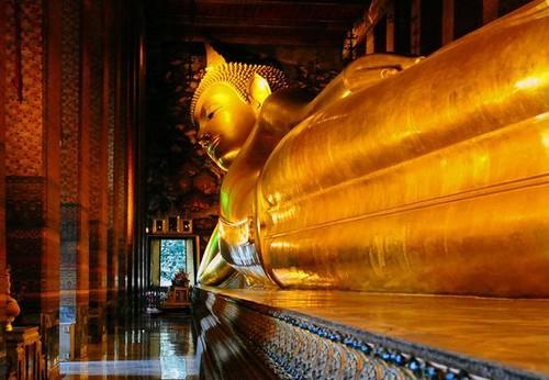 wat-pho-Bangkok-bouddha-couche