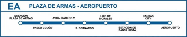 ligneEA-transfert-bus-aeroport-seville