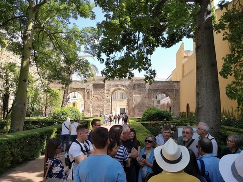 visite-seville-avec-guide-francais-alcazar